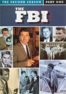 FBI, The: The Second Season - Part One Movie
