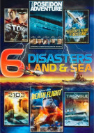 Disaster: Land & Sea Movie