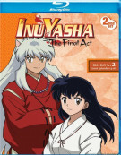 Inu-Yasha: The Final Act - Set 2 Blu-ray