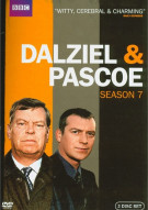 Dalziel & Pascoe: Season Seven Movie