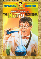 Nutty Professor, The Movie