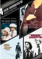 4 Film Favorites: Robert Redford Movie