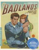 Badlands: The Criterion Collection Blu-ray