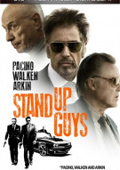 Stand Up Guys (DVD + Digital Copy + UltraViolet) Movie