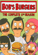Bobs Burgers: The Complete Second Season Movie