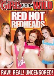 Girls Gone Wild: Red Hot Redheads Movie