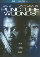 Puncture Wounds (DVD + UltraViolet) Movie