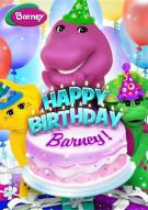 Barney: Happy Birthday Barney Movie