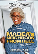 Madeas Neighbors From Hell (DVD + UltraViolet) Movie