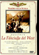 Puccinis La Fanciulla del West Movie