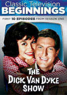 Classic TV Beginnings: Dick Van Dyke Show Movie