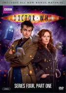 Doctor Who: Series Four - Part One Movie