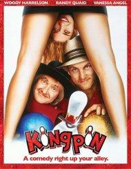Kingpin Blu-ray