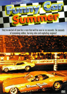 Funny Car Summer Movie