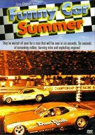 Funny Car Summer Movie