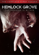 Hemlock Grove: The Complete First Season Movie
