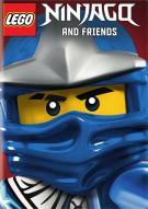 LEGO: Ninjago And Friends Movie
