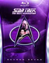 Star Trek: The Next Generation - Season 7 Blu-ray