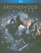 Brotherhood Of Blades Blu-ray