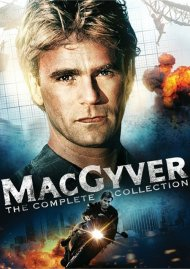 MacGyver: The Complete Collection Movie