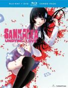 Sankarea: Complete Series (Blu-ray + DVD) Blu-ray