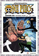 One Piece: Season Six - Fourth Voyage Movie