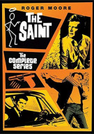 Saint, The: The Complete Series Movie