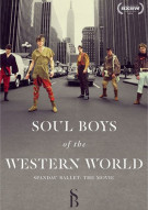 Soul Boys Of The Western World Movie
