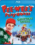 Pee-Wees Playhouse Christmas Special Blu-ray