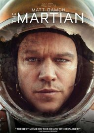 Martian, The Movie