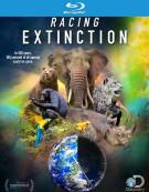 Racing Extinction (Blu-ray + UltraViolet) Blu-ray