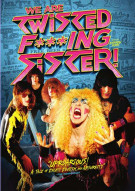 Twisted Sister: We Are Twisted F###ing Sister Movie