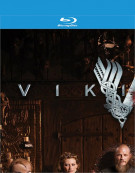 Vikings: Season Four - Volume One Blu-ray
