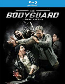 Bodyguard, The Blu-ray