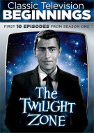 Twilight Zone, The: Classic Television Beginnings Movie