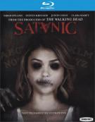 Satanic Blu-ray