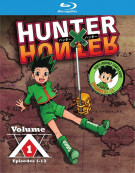 Hunter x Hunter: Set 1 Blu-ray