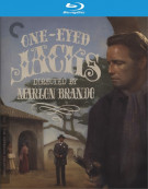 One-Eyed Jacks: The Criterion Collection Blu-ray