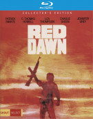 Red Dawn: Collectors Edition Blu-ray