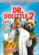 Dr. Dolittle 2 (Fullscreen) Movie