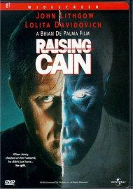 Raising Cain Movie