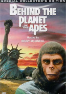 Behind The Planet Of The Apes: Special Collectors Edition Movie