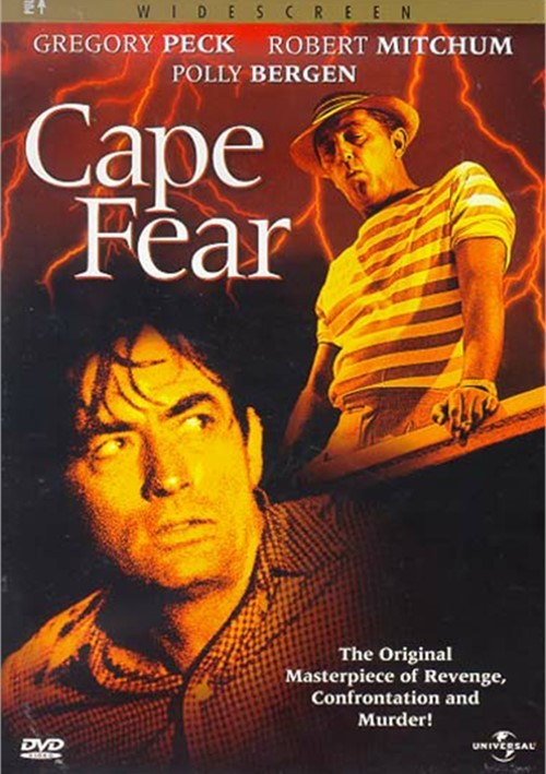 Cape Fear (1962) Movie