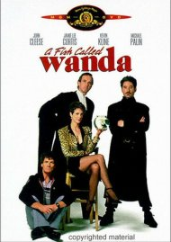 Fish Called Wanda, A Movie