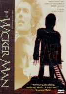 Wicker Man, The Movie
