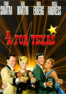 4 For Texas Movie