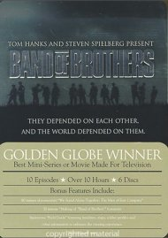 Band Of Brothers Movie