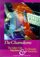 Chameleons: Live At The Gallery Club And The Hacienda Movie