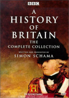 History Of Britain: The Complete Collection Movie