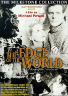 Edge Of The World, The Movie